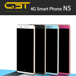 2015New High End 4G Smart Phone with 5.0inch HD Screen , MTK6735P Chipset