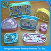 Fashion style PVC Cosmetic Bags with printing
