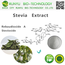 CAS 57817-89-7 stevia powder bulk pure stevia extract