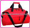 Factory price unisex portable waterproof polyester travel sport bag