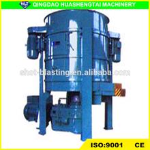 Equipamento usado/fixo rotor tipo areia máquina de mistura