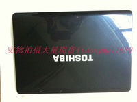 """for Toshiba Satellite P205 LCD Back Cover Lid 17.1"""" top case K000050190"""