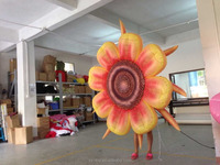 Attractive Inflatable Sun flower DS-03
