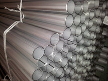 price per meter 2b finish 310s stainless steel pipe cold rolled