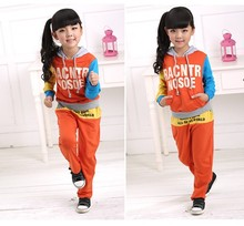 wholesale cotton two-piece boy shirts kids clothing brands children easter clothing
