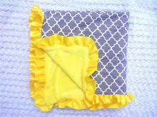 New design blanket,handmade baby blankets for sale,kids blanket