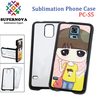 2015 most poppular Custom Design Hard PC Phone Case for Samsung Glalaxy S5