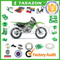 for Kawasaki KX KXF 125 250 450 Dirt Bike Motorcycle Parts