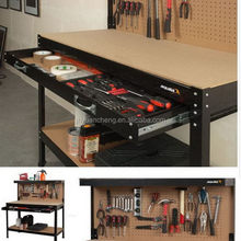 Long-life special 2015 work bench ideas