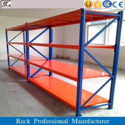 medium duty cold-rolled steel powder coat industrial picking rack