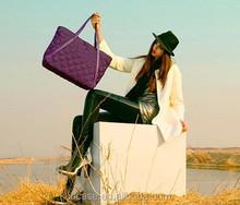 Spacious convenient comfort tote bag for women