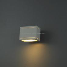 Wall Sticker 6w led 220v wall lamp hotel headboard