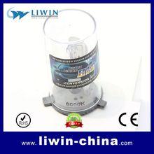 9007 bi xenon lambalar sakladı fabrika satış için Xenon lamba otomatik far pembe lambaları Xenon otomobil ve motosikletler için
