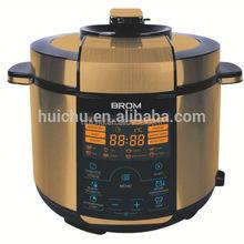 Hot model beef electric pressure cooker