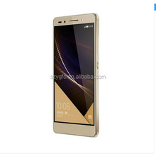 """Dual SIM Cards Huawei Honor 7 Hisilicon Kirin 935 Octa Core FDD LTE 4G Android 5.0 Mobile Phone 5.2"""" 1920*1080P 20MP 64GB ROM"""