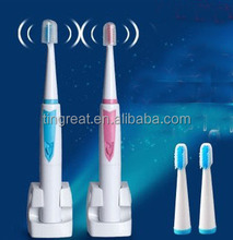 2014 Hot Selling Rechargable Electric Toothbrush With CE RoHS