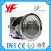 New product LED Bi-xenon projector lens module Bi-Xenon High/Low Beam headlight