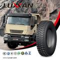 Venta al por mayor utilizado neumáticos para camiones con bajo precio promoción grande proveedor chino