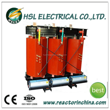 Power Usage and 2 Coil Number electrical transformer manufacture