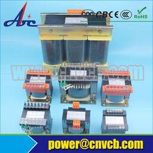 BK, JMB, BJZ, DG, BZ (BKZ) BKC series lighting (rectifier) running light control transformer