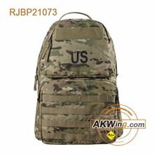 U.S Army Multicam Camo Armed Forces Military Bag