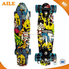 China HOT 22 Inch Graphic Custom Printing Penny Boards