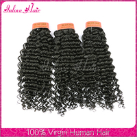 2016 sex products human hair brazilian deep wave extensions ,unprocessed virgin hair