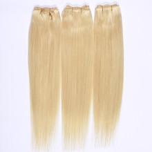 Alibaba Brazilian Virgin Hair Extension 6A Straight Hair,remy human hair weft, 100% Virgin Brazilian Hair Weave