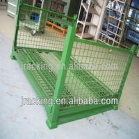 Nanjing Jracking Selective double pallet stack