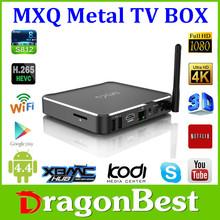 2015 New hd sex pron video tv box smart mxq tv box full hd sex 1080p porn video android mini pc tv box wholesaler to worldwild