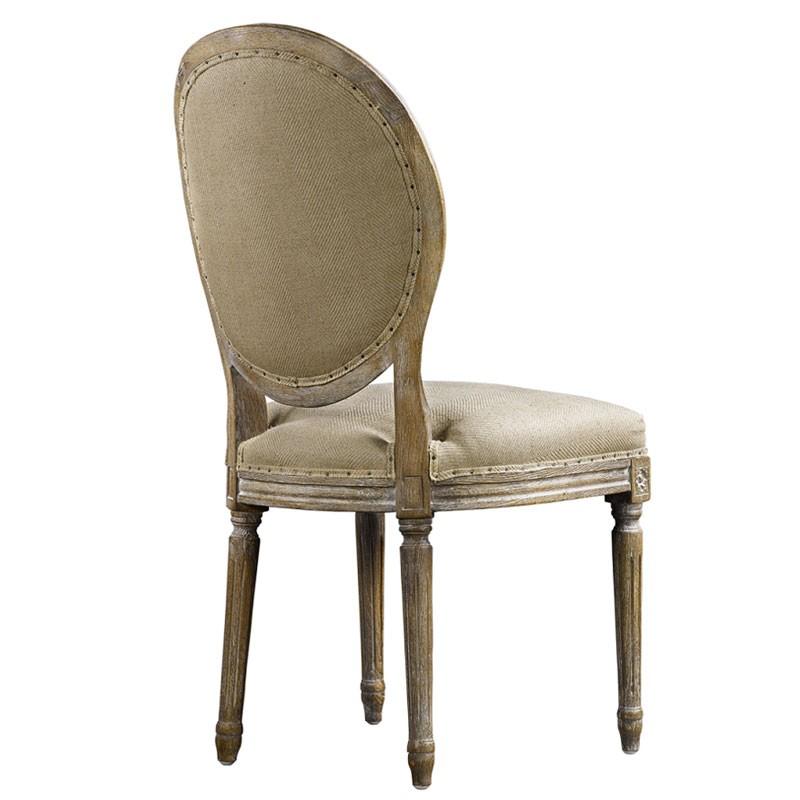 Louis manger chaise fran ais louis chaise louis xvi for Chaise salle a manger louis xvi