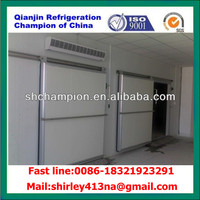 Blast Freezer /Stainless steel Refrigerator/Freezer