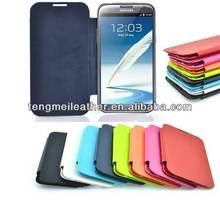 Slim Hard Luxury Cover Flip Leather PU Case For Samsung Galaxy S4,Flip Cover Grand Case For Samsung Galaxy S4