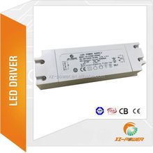 XZ-CY16B 33V 340mA competitive price Isolated led light Driver 340mA