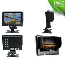 HD-SDI IPS movie film making 10.1'' inch tft lcd car CCTV monitor