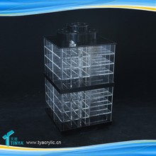 Hot Sale Professional New Products Aluminum Storage Box Lipstick Container