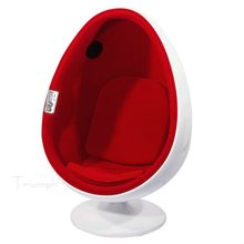 Egg Chair with Speaker/Egg Chair/Leisure Chair