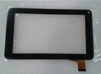 Original new TPT-070-179L-FX TPT-070-134 YL-CG015-FPC-A Tablet Touch Screen Digitizer Glass