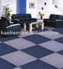 high quality 100 % polypropylene carpet tile for living room