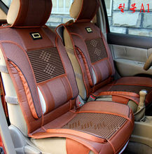 2014 new type comfortable unviersal funny leather car seat cover