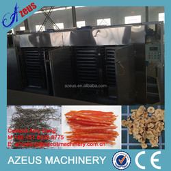 Hot Air Fruit and Vegetable Drying Machine
