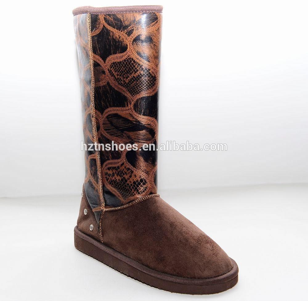s knee high winter boots mount mercy