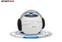 Stylish OEM portable professional mini levitating Wireless Bluetooth Speaker