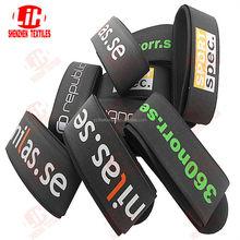 EVA or rubber velcro Ski carry fix band / ski strap /ski ties