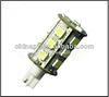 China Made T10 24smd 5050 Led Canbus car light