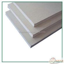 gypsum plaster board supplier