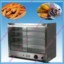 Portable Electric Food Warmer For Churros