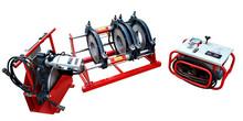 PE/PP/HADPE/PVDF hydraulic butt fusion welding machine