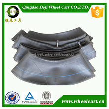 2015 China Qingdao DEJI factory reasonable price motorcycle natural rubber inner tube