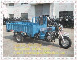 2m big cargo box tricycle Lifan motor